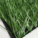 PU Backing Football/Soccer Deep Green Color Synthetic Grass with Reasonable Price