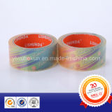 Crystal Adhesive Packing Tape for Carton Package