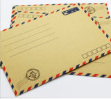 Regular Western Style Business Air Mail Envelopes (NB-013)