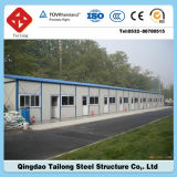 Sandwich Panels of EPS for Prefabricated House