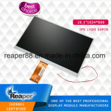 Guarantee 100% Creative 10.1 Inch 1024 X 600 Lvds TFT LCD Module