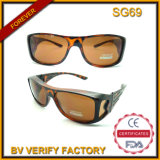 Sg69 Warparound Safety Glasses Worker Goggle