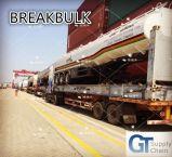 Bulk Cargo Shipping Service Tianjin, Shanghai and Qingdao to Douala