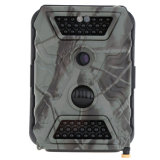 2.6c 940nm Black LED Invisible Rovinieta Animal Trap SMS Alerts 1080P Hunting Camera