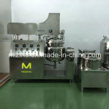 Face Cream Vacuum Homogenizing Mixer Machine
