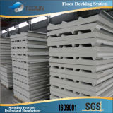 PU Sandwich Roofing Panel