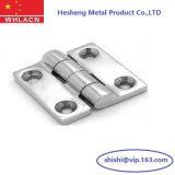 Precision Casting Stainless Steel Furnature Door Hinge