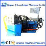 Single Screw Silicone Rubber Extrusion Machine