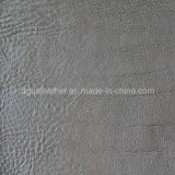 Top Sell Furniture Semi-PU Leather (QDL-FS092)
