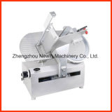 14 Inch Table Top Full Automatic Meat Slicer Machine