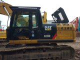 Very Good Working Condition Used Excavator Caterpillar 323D