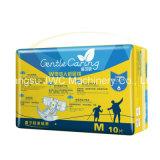 Best Quality Disposable W Shape Design Adult Diaper