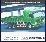 HOWO 6X4 20ton Cargo Truck / Lorry Truck