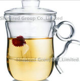 Creative Drinking Glass Cup Beautiful Glass Cup Creative Gift Glass Cup
