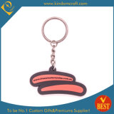 High Quality Cheap Customized Shape Lovely PVC Key Chain for Activity Gift