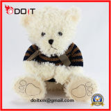 Custom Made Teddy Bear Sweater Teddy Bear with Embroidery Paws