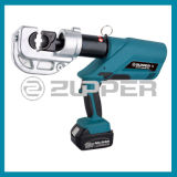 Ez-400 Electric Battery Cable Crimping Tool (16-400mm2)