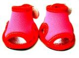 Canvas Sports Leisure Pet Shoes