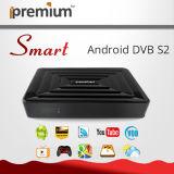 Card Reader Dolby Volume Multimedia Satellite Receiver Smart S2