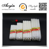 Votive Candle Dripless Household White Candle Factory