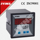 CE Programmable Single Phase Factor Meter (JYK-72-COS)