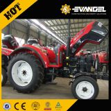 Fowo 4WD 55HP/60/65HP/70/75HP 4WD Four Wheel Tractor (CE approved)
