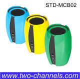 Tulipan Bluetooth Wireless Speaker, Flower Speaker Support TF Card, Gift for Christmas Xmas