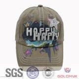 Print Baseball Cap for Kids (GKA01-F00014)