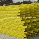 Best Price Fiberglass Pultrusion Profile for Insulating Ladder