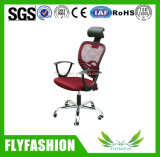Comfortable Computer Swivel Chairs Cheap Operator Revolving Chairs (OCZ-38)