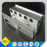 OEM Customzied Sheet Metal Part Fabrication with CE