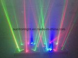 DJ RGB Laser Outdoor Christmas Laser Light