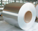 Zn-Al Coated Steel Coils with Galvalume Steel