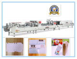 Xcs-800PF Automatic Printing Paper Folder Gluer