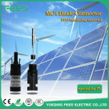 Fast Mc4 Solar Connector Diode for PV Module Production Line