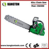 65cc GS Gasoline Chain Saw for Wood Working (KTG-CS1636-365)