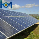 3.2mm Tempered Ultra Clear Glass for Solar Panel with ISO, SPF, SGS