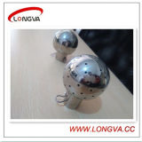 Sanitary Stainless Steel Cleaning Ball