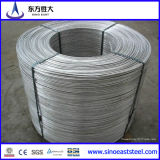 Magnet Bare Flat Aluminum Electrical Wire Rod