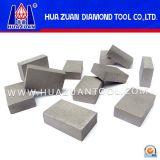 Diamond Segment 1000mm 24X7.4/6.8X12/20