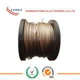 19 Strand Wire (Ni212 / Ni201) Pure Nickel Resistance Heating Wire