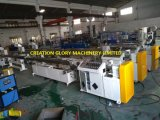 Fully Automatic Medical Nasal Oxygen Tubing Extrusion Production Line
