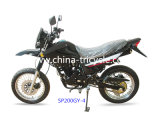 Dirt Bike Motorcycle with 200cc (SP200GY-4)