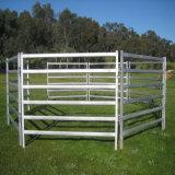 China Supplier Australian Standard 2.1mx1.8m Cattle Yard Panels