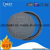 China Composite SMC/BMC Material Manhole Covers