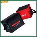 Customized 6 Pack Can Insulated Cooler Bag (TP-CB219)
