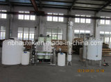 2000bottle/Hour Mineral Water Production Plant