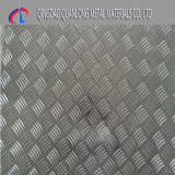 304 409 Stainless Steel Checkered Plate