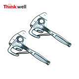 Vehicle Component Galvanized Tailboard Angle Lever Lock