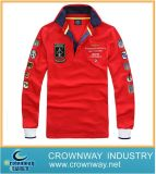 Different Design Dry Fit Golf Polo Shirt (CW-LPS-8)